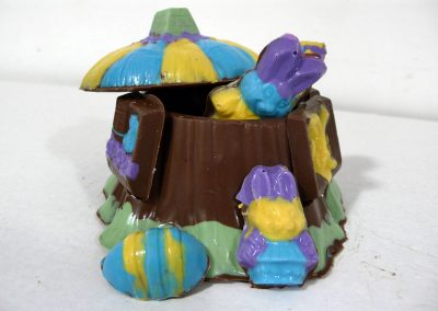 Kids Easter Chocolate workshop with Lynn McNutt