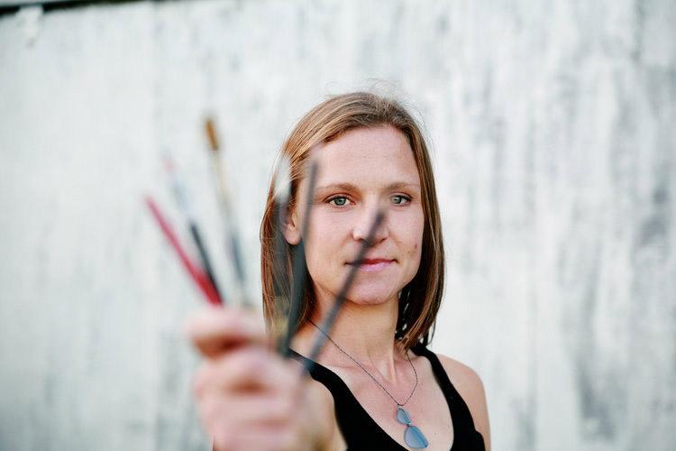 AUTUMN (TBD)   Portrait Workshop with Anne Cavanagh