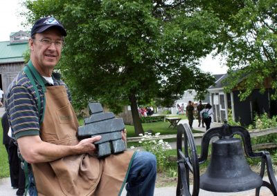 JULY 21 | Introduction to Soapstone Carving Workshop for adults with Peter Martin