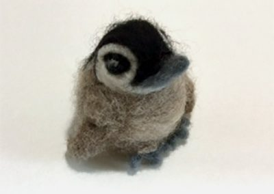 DECEMBER 8 | 3D Needle Felting Christmas Workshop with Helen Firing