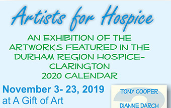 Artists for Hospice