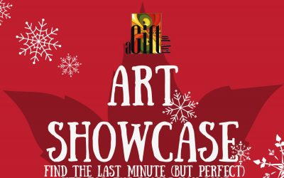 Christmas Art Showcase 2019