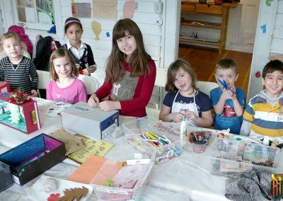DECEMBER 26 – JANUARY 3 | 2019-2020 Christmas Break Camp for Kids