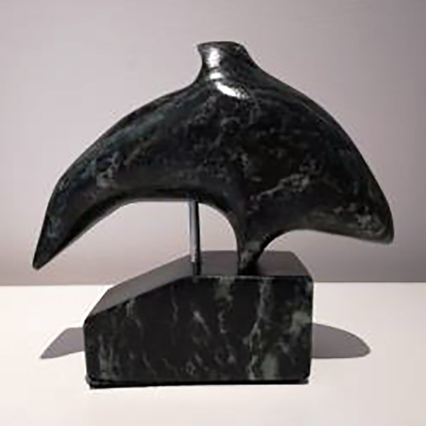 SEPTEMBER 26 |  Introduction to Soapstone Carving Workshop for Adults with Peter Martin Ages 13+