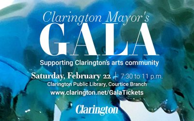 Clarington Mayor's Gala