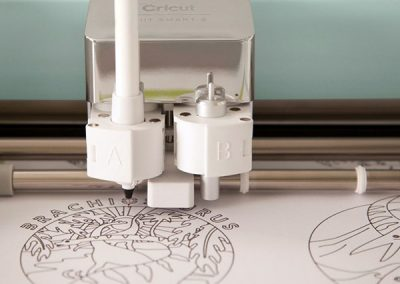 OCTOBER 17 | Cricut Basics Workshop with Lynne Lyon