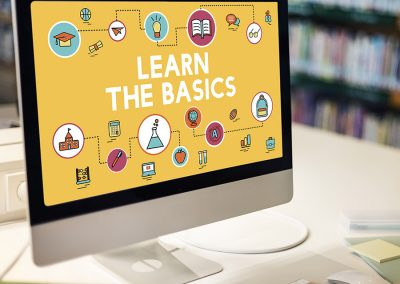MARCH 5 | Computer Lessons for Seniors – FREE!