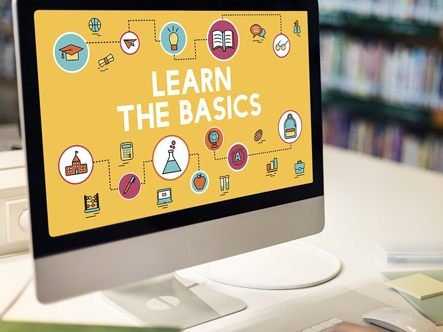 MARCH 5   Computer Lessons for Seniors – FREE!