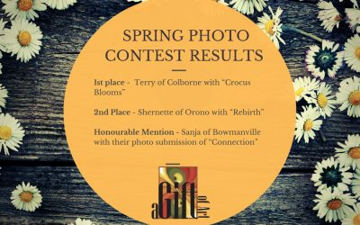 The Photography Contest results are in!
