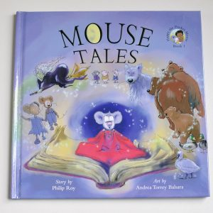Mouse Tales (book 1)
