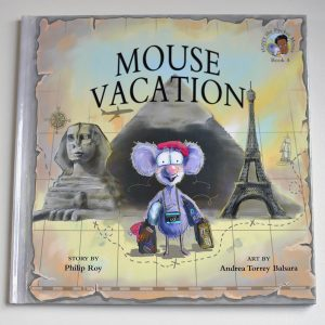 Mouse Vacation