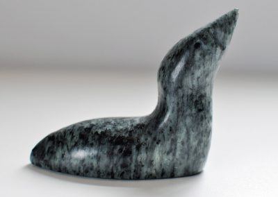 FEBRUARY 1 – 22 |  Soapstone Carving with Peter Martin