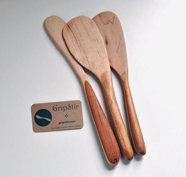 GripStir – Paddle Spatulas
