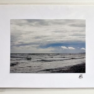 Lake Ontario – Photo Card