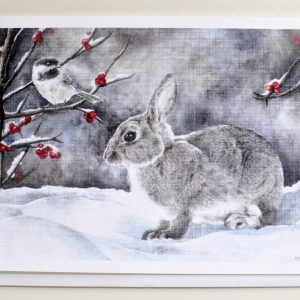 Bird & Rabbit – Card
