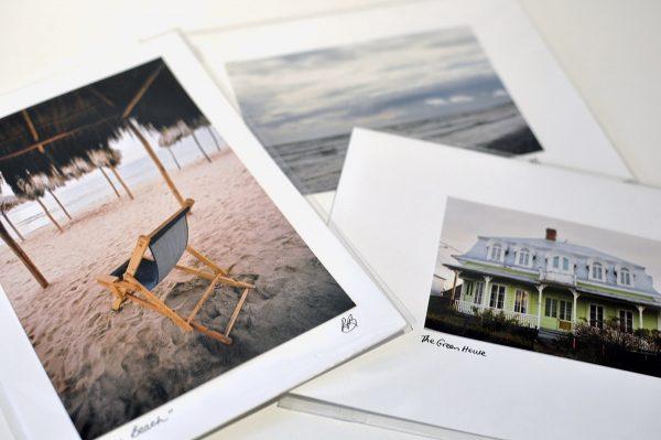 Rebekah Bennett – Photo Cards