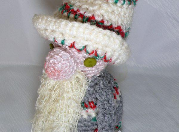 Small Christmas Gnome