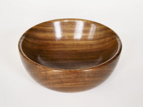 Kiaat Bowl