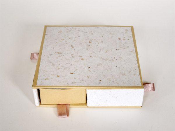 Paper Box Organizer