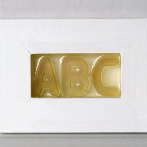 ABC Fused Glass