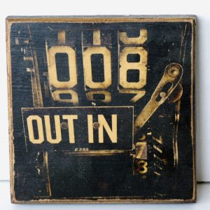 Wood Transfer Small – Out In