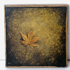 Wood Transfer Small – Maple Leaf