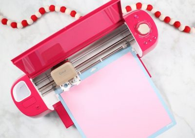 JANUARY 31 | Valentine's Intermediate Cricut Workshop with Lynne Lyon