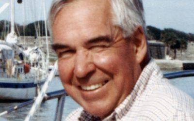 Remembering founding member Peter Harley