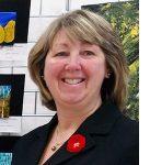 Margaret Brackley headshot