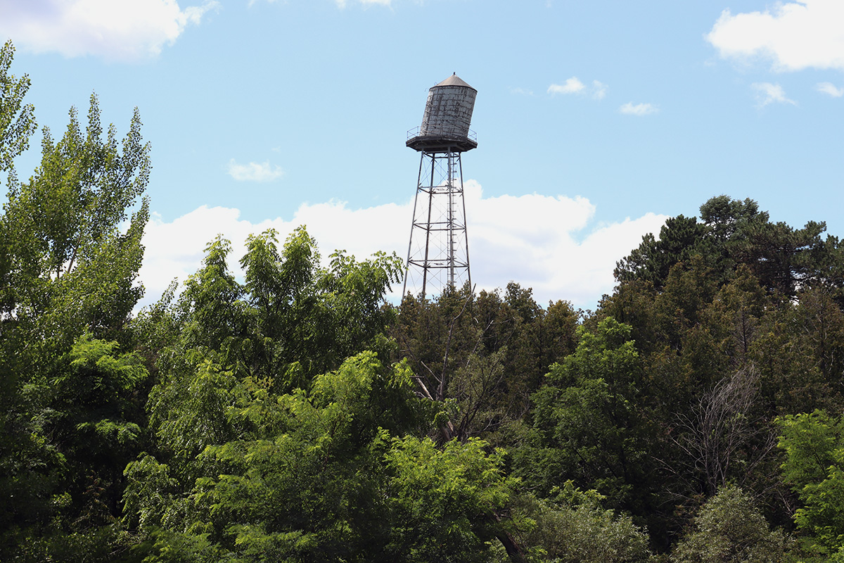 Orono Water Tower